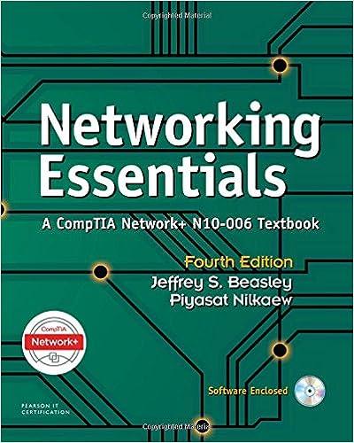 networking essentials beasley jeffrey s nilkaew piyasat