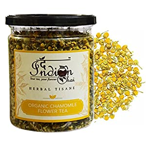 The-Indian-Chai-Organic-Chamomile-Tea-175oz-50-Gm-Whole-Flowers