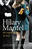 Front cover for the book An Experiment in Love by Hilary Mantel