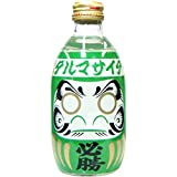 Kimura beverage victory prayer Dharma cider (green) 300mlX24 this