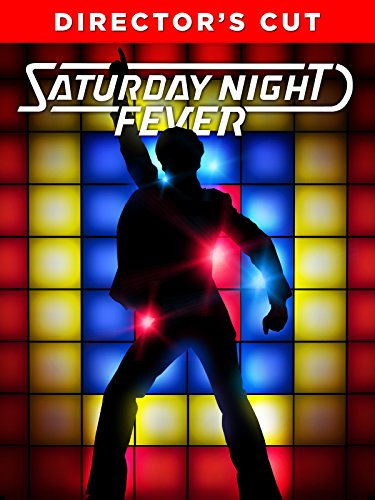 Saturday Night Fever (Director's Cut) - Nina Night Cream