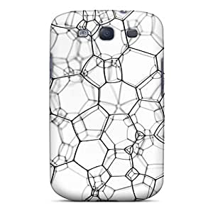 Excellent Galaxy S3 Cases Tpu Covers Back Skin Protector 3d Design