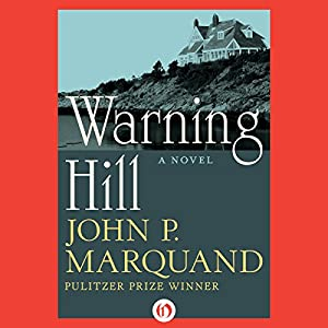 Warning Hill Audiobook