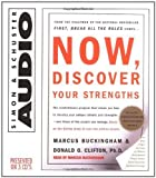 img - for Now, Discover Your Strengths by Clifton, Donald O., Buckingham, Marcus (unknown Edition) [AudioCD(2001)] book / textbook / text book