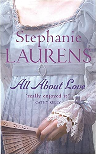 Book All About Love: Number 6 in series (Bar Cynster)