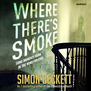 Where There's Smoke Hörbuch