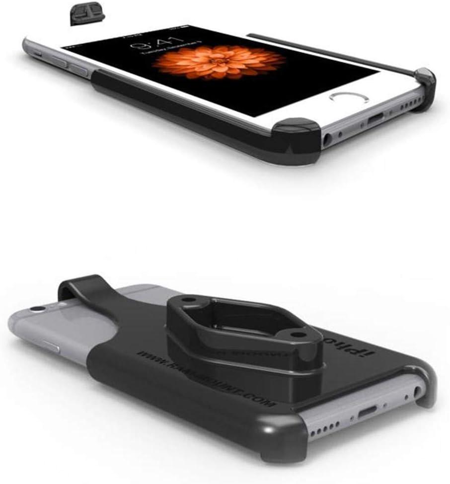 Ram Mounts Unpkd Ram Holder For Apple Iphone 6 Elektronik