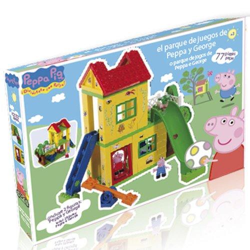 Peppa Pig  Parque Atracciones Simba 5910335 Amazones