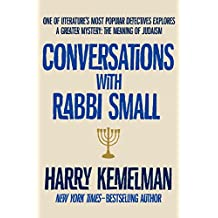 Conversations with Rabbi Small (The Rabbi Small Mysteries Book 8)