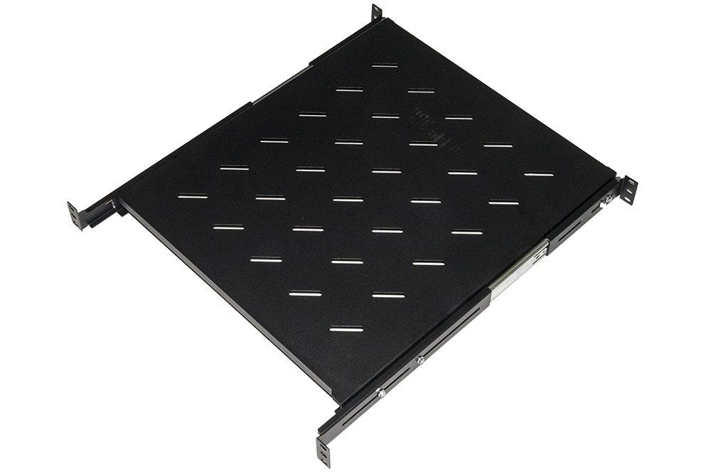 Schwarz Unbekannt Link LKRIP550EN Universalablage f/ür Schrank 550/mm 1 St/ück herausziehbares Fach auf Teleskopschienen