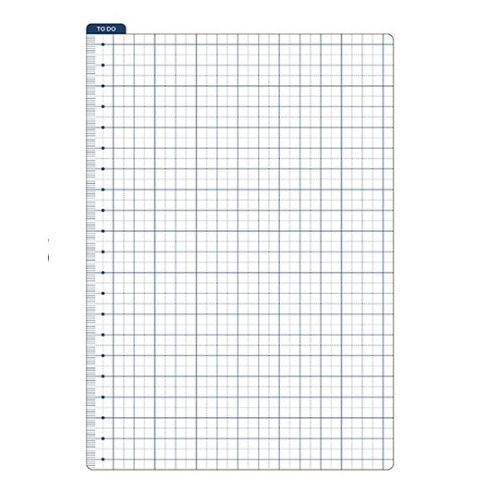 A5 Notebook With Dividers - 3