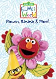 Elmo World: Flowers, Bananas & More! (2000)