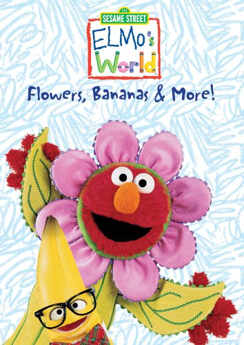 Elmo World: Flowers, Bananas & More! (2000)