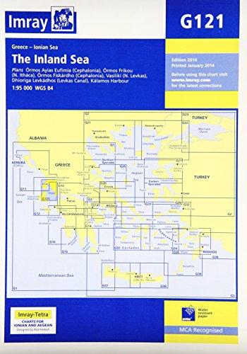 Sea Chart - 4