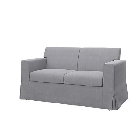 Soferia - IKEA SANDBY Funda para sofá de 2 plazas, Elegance ...