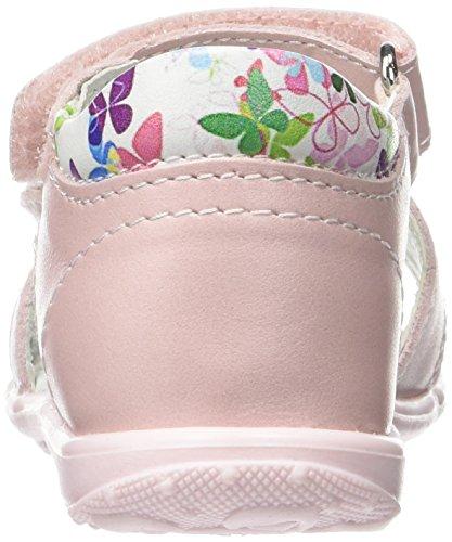 Primigi Pbt 7049 - Primeros Pasos de Otra Piel Bebé-Niños Rosa (Rosa)