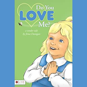 Do You Love Me? Audiobook