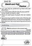 ICO Islamic Studies (Workbook, Grade 1, Part 2)