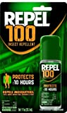 Repel 100 Insect Repellent, Pump Spray, 1-Ounce, 6-Pack