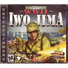 Elite Forces WW2 IWO JIMA