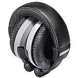 Ultrasone PRO 550i Closed Back Headphones, Black