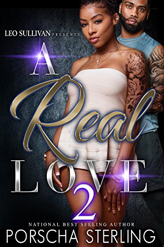 A Real Love 2 cover