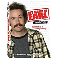My Name is Earl: Season 1 by Jason Lee