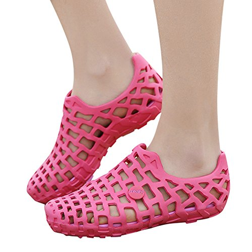 Dress Shoes for Men Tennis Shoes for Women Mens Running Shoes Mens Water Shoes,Walking Shoes for Women Hiking Shoes Men Naturalizer Shoes for Women❤Hot Pink❤5.5 M US