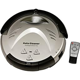 Itouchless - Automatic Intelligent Robotic Vacuum Cleaner Pro