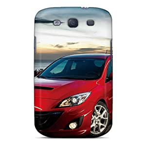 New Style Case Cover BdBwUpj6969fDzCb 2010 Mazda 3 Mps Compatible With Galaxy S3 Protection Case