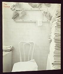 Tina Freeman: South Eastern Center for Contemporary Arts, Winston-Salem, North Carolina, August 16- October 20, 1985