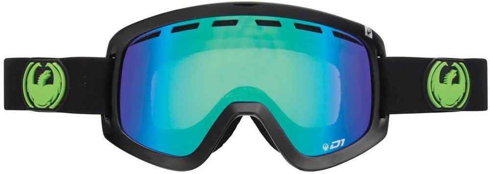 Dragon Alliance D1 OTG Stone Ski Goggles