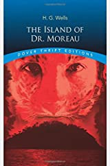 The Island of Dr. Moreau (Dover Thrift Editions) Paperback