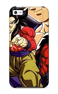 fenglinlinPretty GeYloKb17629SLjmL ipod touch 4 Case Cover/ Dragon Ball Gt Series High Quality Case
