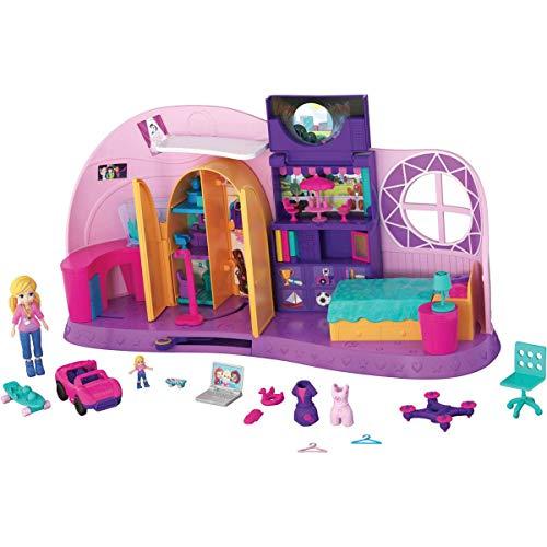 Polly Pocket Transformation Playset (Polly Pocket Toys)
