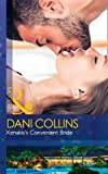 Xenakis's Convenient Bride (The Secret Billionaires, Book 2)