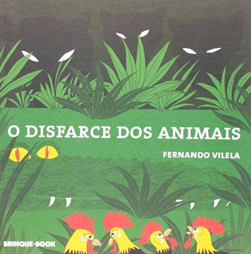O Disfarce dos Animais