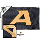 Army Black Knights 2x3 Foot Embroidered Flag