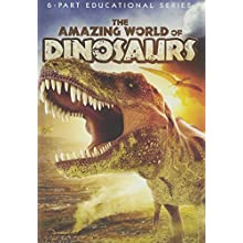 Amazing World of Dinosaurs (2012)