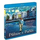 Pulnoc v Parizi (Blu-ray) (Midnight in Paris)