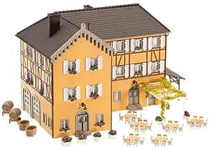 Faller - Edificio para modelismo ferroviario