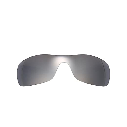 40913dcdfa Image Unavailable. Image not available for. Color  Polarized Replacement  Lenses for Oakley Antix ...