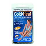 Thermalon Heat-Cold Pad for Ankle, Wrist, Head, 4.5'' x 12''