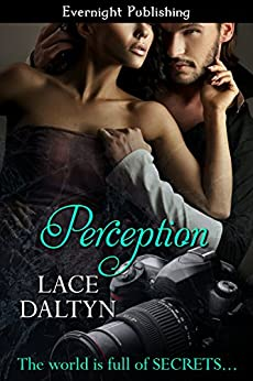 Perception (Secrets Book 3) by [Daltyn, Lace]