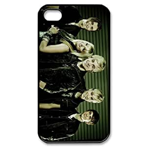 R 5c Loud iPhone 5c Case Hard Back Cover Cases NMPC1801