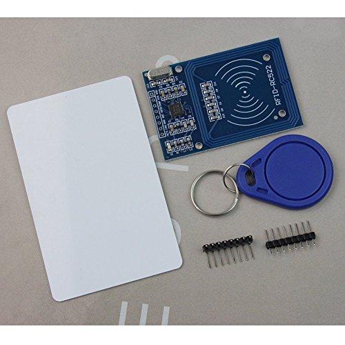 Mifare RC522 Card Read Antenna RF Module RFID Reader IC Card Proximity ()