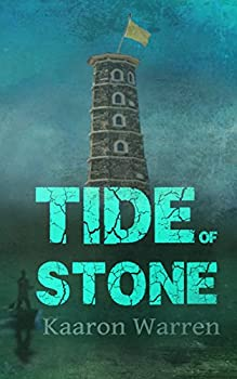 Tide of Stone by Kaaron Warren science fiction and fantasy book and audiobook reviews