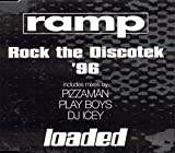 Ramp - Rock The Discotek '96 - [CDS] by Ramp