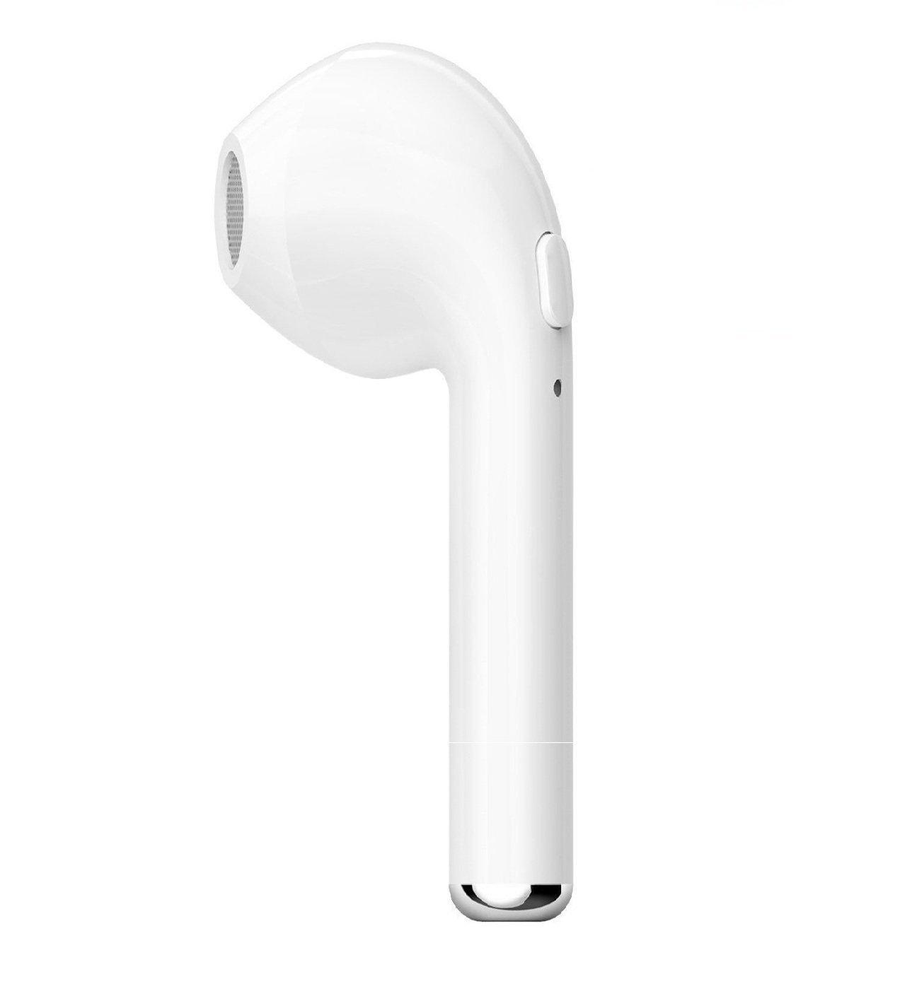 6b866db081d Rewy HBQ-i7 Single Stereo Mini Wireless Headset with: Amazon.in: Electronics