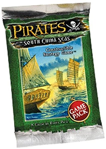 Pirates of the South China Seas